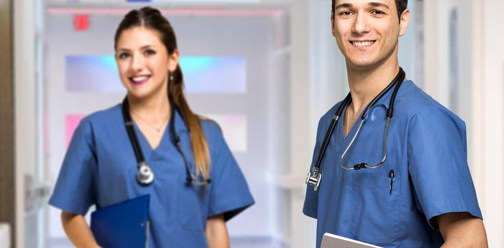 اهداف مراقبتی پرستاران ER و ICU