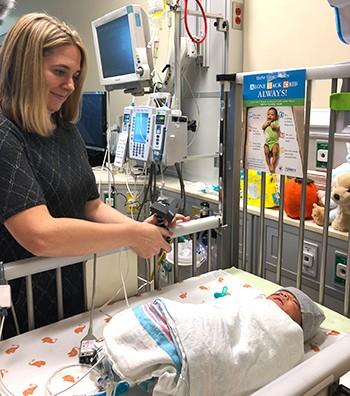 همه چیز درباره پرستاری مراقبت ویژه نوزادان