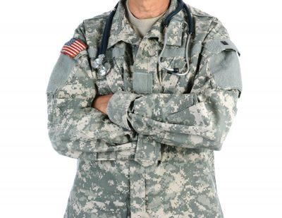 همه چیز درباره پرستاری نظامی