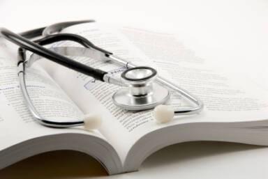 محتوای آموزش گگرامر انگلیسی در علوم پزشکی